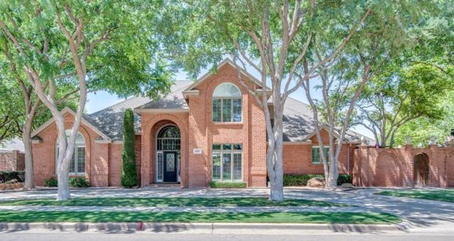 4614 5th Street, Lubbock, TX 79416 (MLS #201804744) :: Lyons Realty