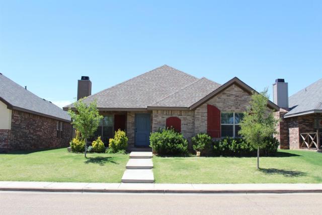 2615 111th Street, Lubbock, TX 79423 (MLS #201804753) :: Lyons Realty