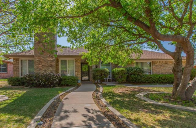 7404 Huron Avenue, Lubbock, TX 79424 (MLS #201804755) :: Lyons Realty