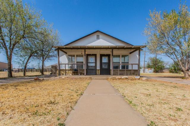 530 44th Street, Lubbock, TX 79404 (MLS #201804768) :: Lyons Realty