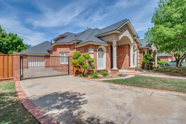 4112 86th Street, Lubbock, TX 79423 (MLS #201804778) :: Lyons Realty