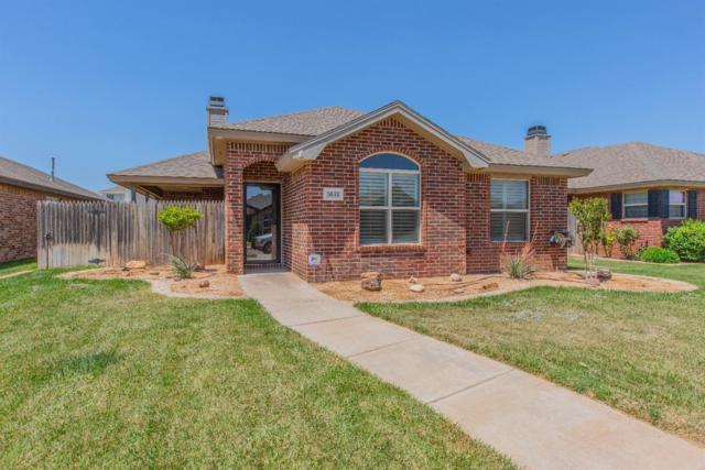 5832 103rd Street, Lubbock, TX 79424 (MLS #201804786) :: Lyons Realty