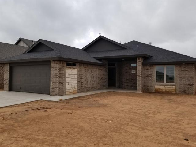 6961 22nd Place, Lubbock, TX 79407 (MLS #201804789) :: Lyons Realty