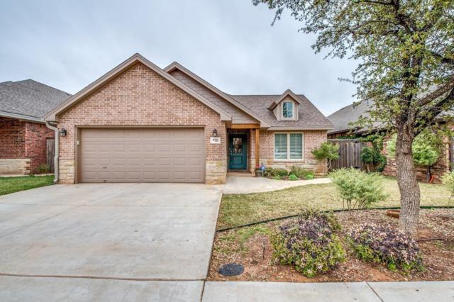 16 Tuscan Villa Circle, Lubbock, TX 79423 (MLS #201804798) :: Lyons Realty