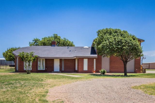 6014 County Road 7620, Lubbock, TX 79424 (MLS #201804801) :: Lyons Realty
