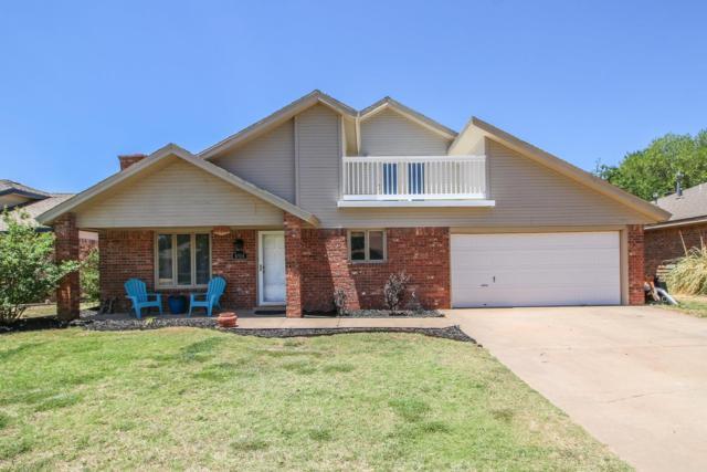 6914 Hope Avenue, Lubbock, TX 79424 (MLS #201804804) :: Lyons Realty