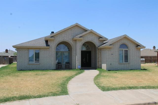 5913 101st Place, Lubbock, TX 79424 (MLS #201804826) :: Lyons Realty