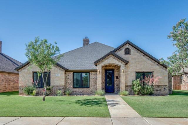 4114 124th Street, Lubbock, TX 79423 (MLS #201804861) :: Lyons Realty