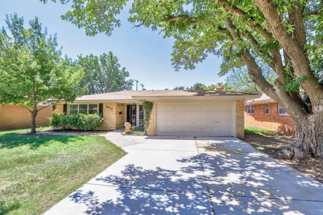 4917 12th Street, Lubbock, TX 79416 (MLS #201804862) :: Lyons Realty