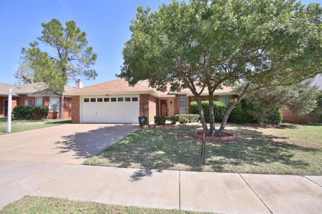 6332 9th Street, Lubbock, TX 79416 (MLS #201804867) :: Lyons Realty