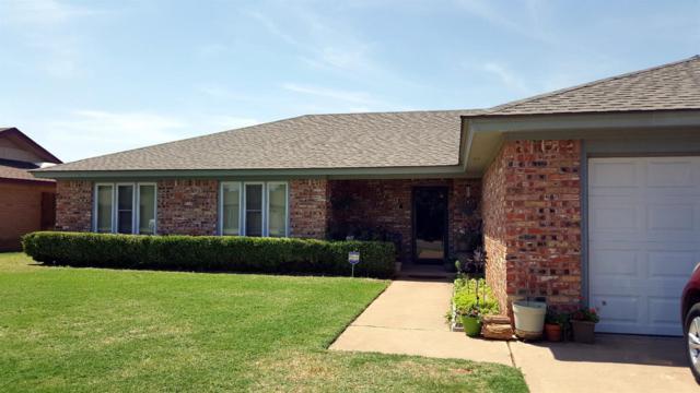 5729 64th Street, Lubbock, TX 79424 (MLS #201804872) :: Lyons Realty
