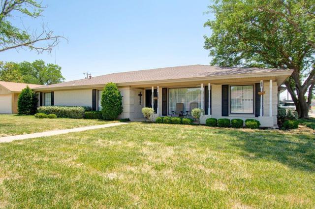 2923 69th Street, Lubbock, TX 79413 (MLS #201804875) :: Lyons Realty