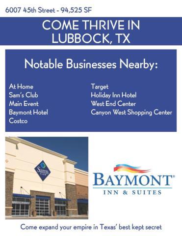 6007 45th Street, Lubbock, TX 79407 (MLS #201804882) :: Lyons Realty