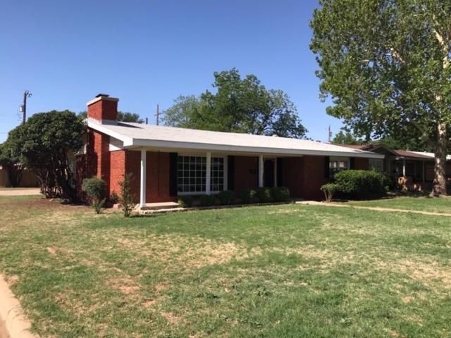 3101 43rd Street, Lubbock, TX 79413 (MLS #201804894) :: Lyons Realty