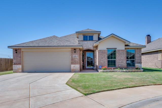 6901 92nd Street, Lubbock, TX 79424 (MLS #201804904) :: Lyons Realty