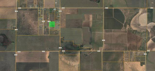 0 County Road 1960, New Deal, TX 79350 (MLS #201804913) :: Lyons Realty