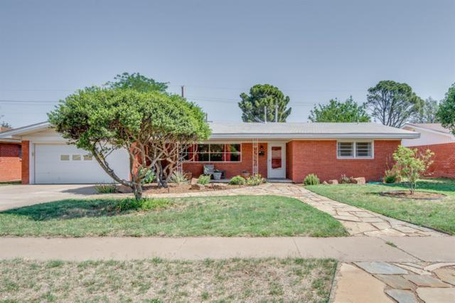 5218 7th Street, Lubbock, TX 79416 (MLS #201804920) :: Lyons Realty