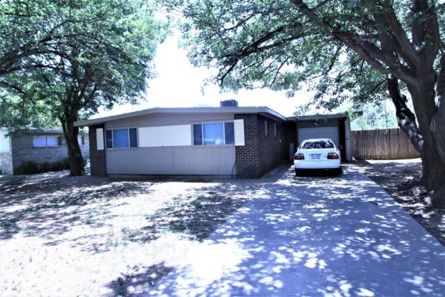 2807 65th Street, Lubbock, TX 79413 (MLS #201804923) :: Lyons Realty