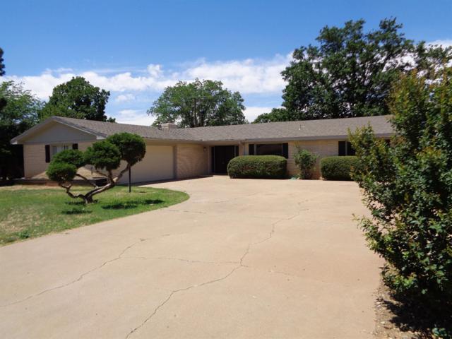 3410 46th Street, Lubbock, TX 79413 (MLS #201804924) :: Lyons Realty