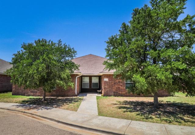 303 N Clinton Avenue, Lubbock, TX 79416 (MLS #201804933) :: Lyons Realty