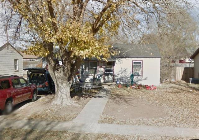 4604 32nd Street, Lubbock, TX 79410 (MLS #201804938) :: Lyons Realty
