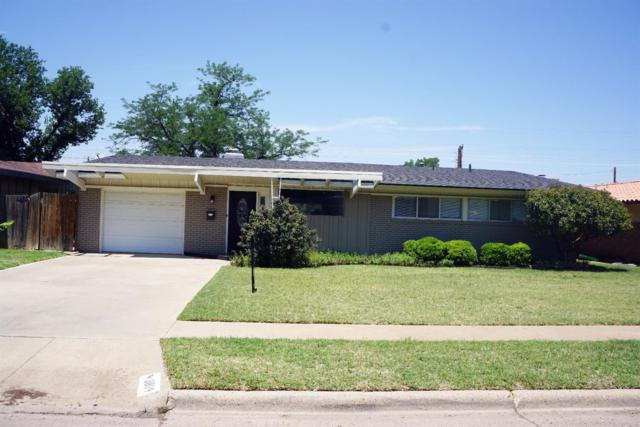3804 47th Street, Lubbock, TX 79413 (MLS #201804946) :: Lyons Realty