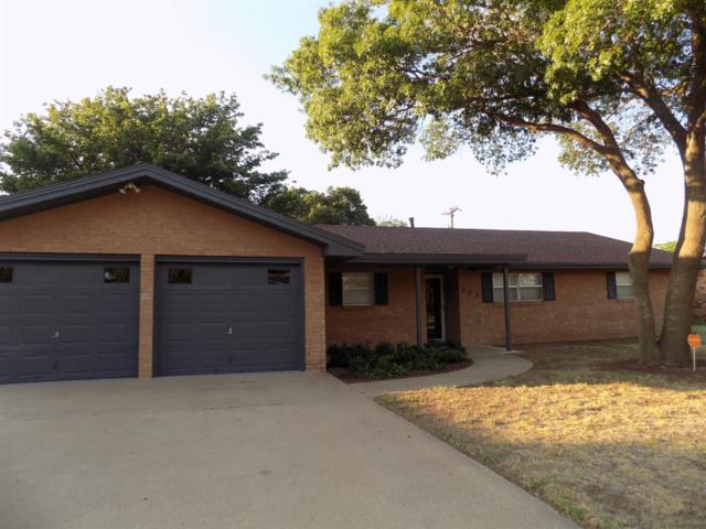 103 Willow Wood Lane, Levelland, TX 79336 (MLS #201804962) :: Lyons Realty