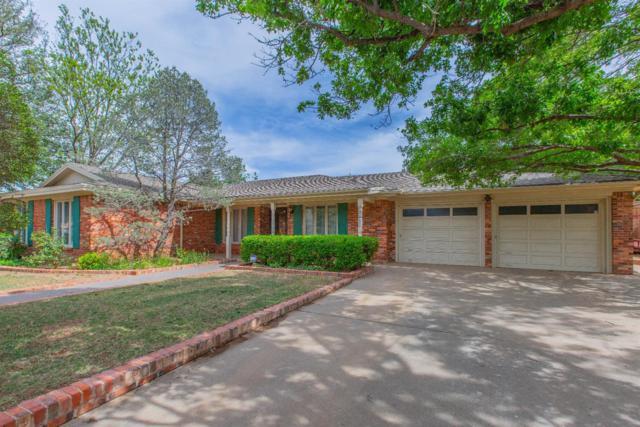 5705 77th Street, Lubbock, TX 79424 (MLS #201804971) :: Lyons Realty