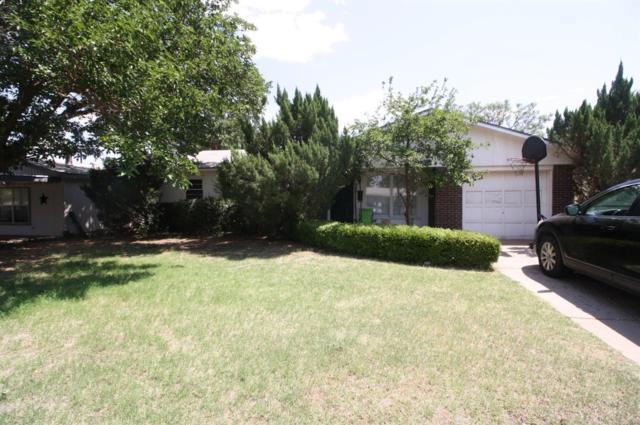 5205 39th Street, Lubbock, TX 79414 (MLS #201804976) :: Lyons Realty