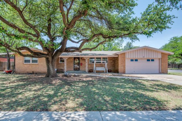 3715 47th Street, Lubbock, TX 79413 (MLS #201804980) :: Lyons Realty