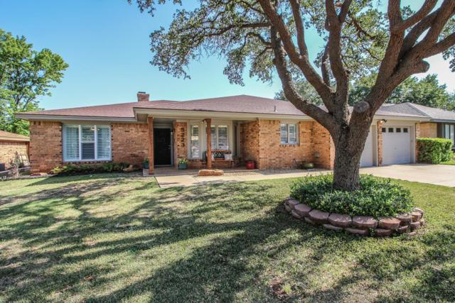 5223 86th Street, Lubbock, TX 79424 (MLS #201804991) :: Lyons Realty