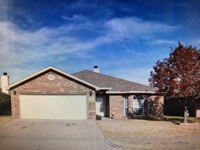 6546 92nd Street, Lubbock, TX 79424 (MLS #201804992) :: Lyons Realty