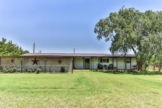 6007 E County Road 6500, Lubbock, TX 79403 (MLS #201804999) :: Lyons Realty