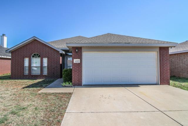 6205 17th Street, Lubbock, TX 79416 (MLS #201805007) :: Lyons Realty