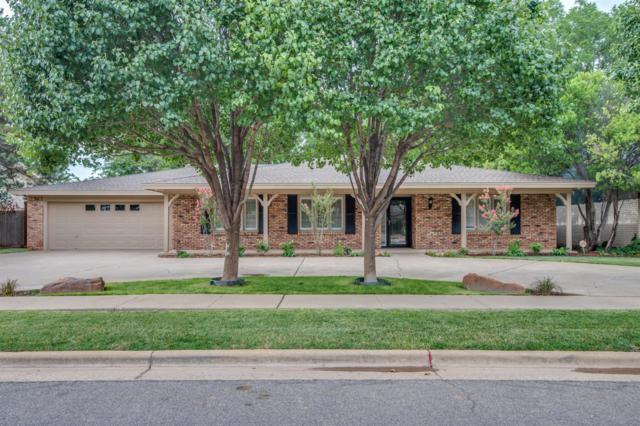 4504 8th Street, Lubbock, TX 79416 (MLS #201805014) :: Lyons Realty