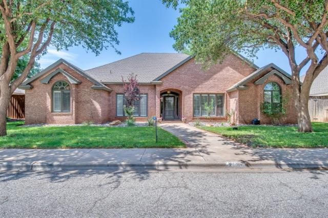 5912 86th Street, Lubbock, TX 79424 (MLS #201805054) :: Lyons Realty