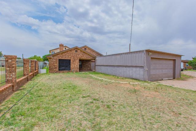 1215 N County Road 1340, Lubbock, TX 79416 (MLS #201805056) :: Lyons Realty