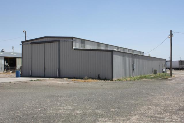 300 N Progressive Road, Hereford, TX 79045 (MLS #201805058) :: Lyons Realty