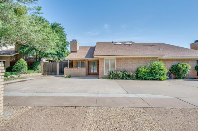 3216 65th Street, Lubbock, TX 79413 (MLS #201805073) :: Lyons Realty