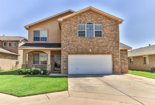 8804 9th Street, Lubbock, TX 79416 (MLS #201805074) :: Lyons Realty