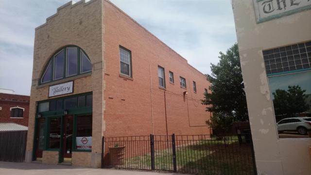 127 E Main Street, Post, TX 79356 (MLS #201805078) :: Lyons Realty