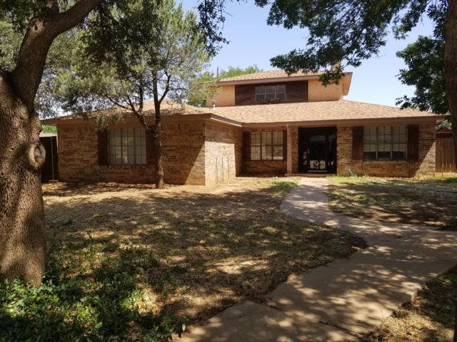 5728 76th Street, Lubbock, TX 79424 (MLS #201805085) :: Lyons Realty