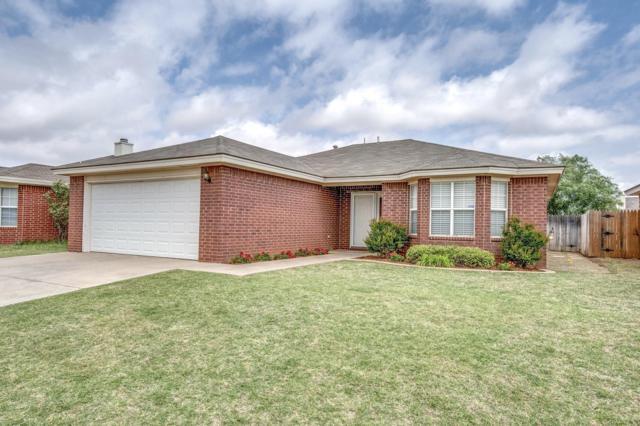 6218 6th Street, Lubbock, TX 79416 (MLS #201805086) :: Lyons Realty