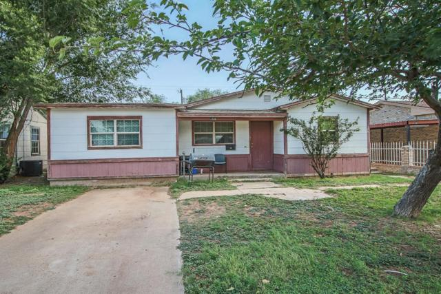 1720 47th Street, Lubbock, TX 79412 (MLS #201805092) :: Lyons Realty