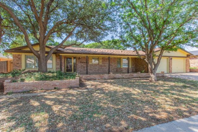 5509 78th Street, Lubbock, TX 79424 (MLS #201805094) :: Lyons Realty
