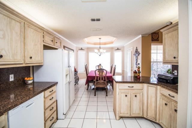 1005 Kirby Avenue, Lubbock, TX 79416 (MLS #201805097) :: Lyons Realty