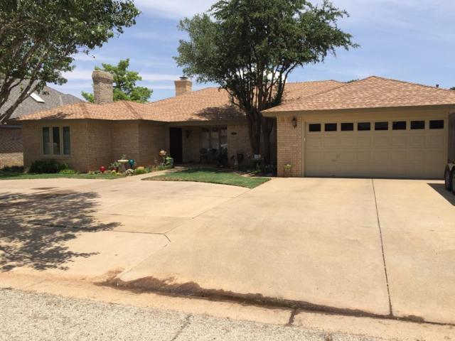 5818 76th Street, Lubbock, TX 79424 (MLS #201805099) :: Lyons Realty