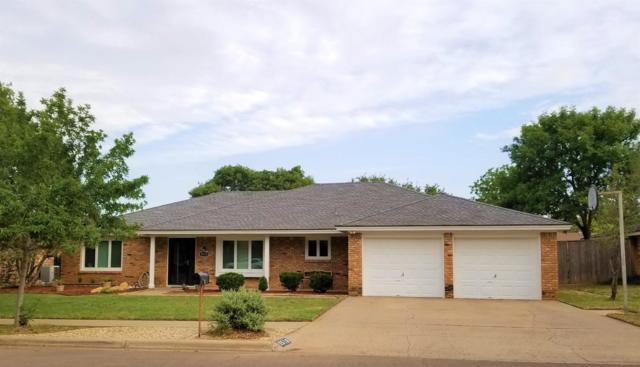 5519 76th Street, Lubbock, TX 79424 (MLS #201805101) :: Lyons Realty