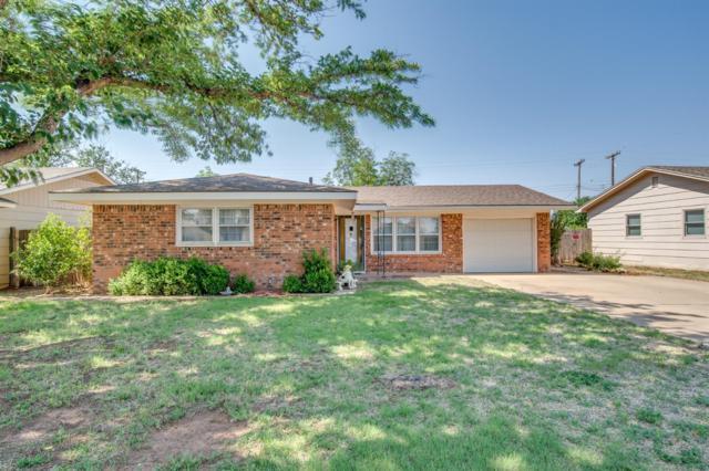 915 Adrian Street, Lubbock, TX 79403 (MLS #201805104) :: Lyons Realty