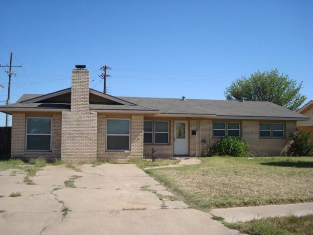 4940 6th Street, Lubbock, TX 79416 (MLS #201805109) :: Lyons Realty